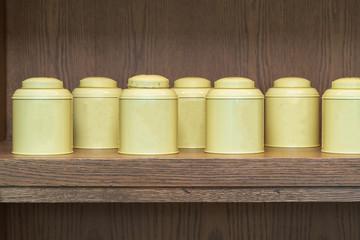 Kitchen Pot Set