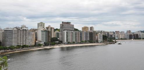 Niteroi skyline