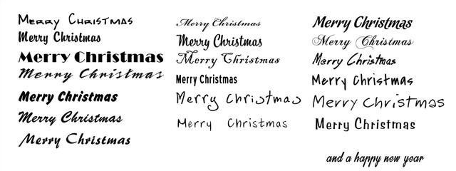 Christmas Tree, red stars, choinka