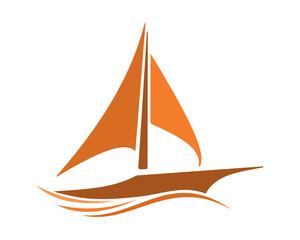 ship boat sail