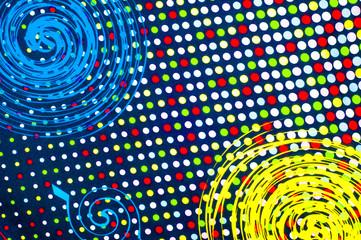Texture, background. textiles. cotton cloth. bedding, abstract p