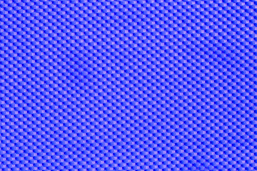 blue foam sponge texture background