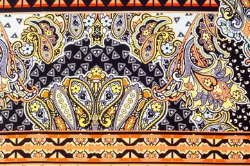 fabric silk texture.