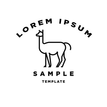 Llama Minimal Sign Vector Design