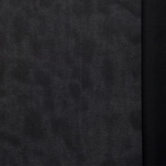 Fabric silk texture. black color