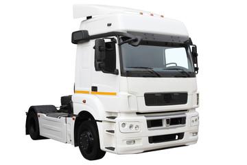 Modern truck.