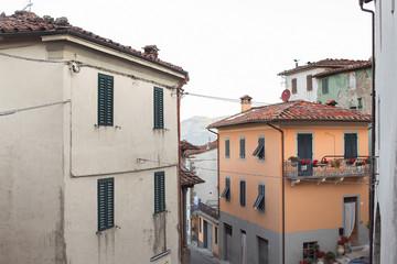 Benabbio Province of Lucca