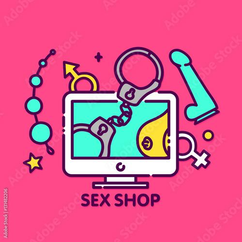 adult sex shop online