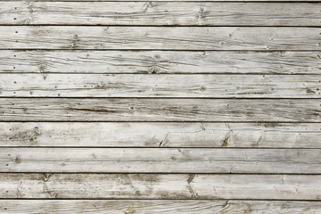 Weathered old wood texture background