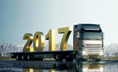 2017 Arrived
