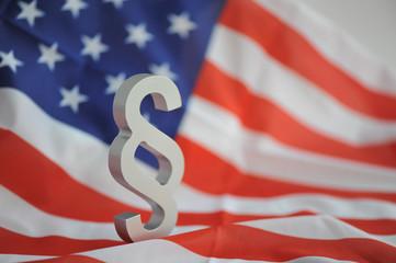 Paragraf, USA, Flagge, Vereinigte Staaten, Amerika, Recht, Gesetz, Verfassung, Gerechtigkeit, Symbol, Gesetzgebung, Justiz, Rechtspolitik, Capitol, Kongress, Freiheit, TTIP, Schiedsgericht