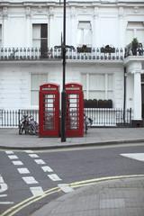 イギリスの街並