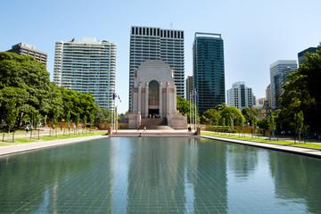 Anzac War Memorial - Sydney - Australia