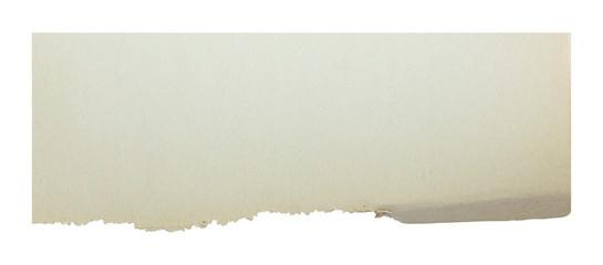 Torn Paper Texture