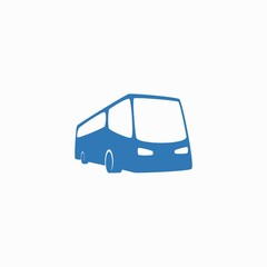 bus vector design