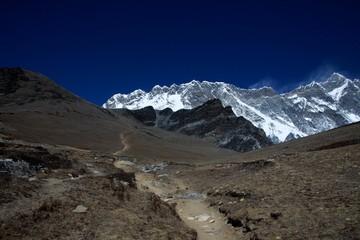 Nepal, Everest Himalaya