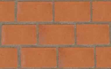 pattern big brick wall