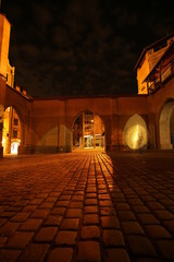 Munich by Night