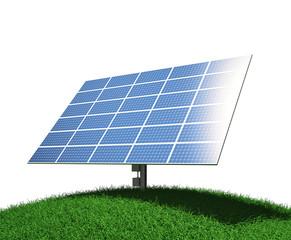Pannello solare o fotovoltaico energia rinnovabile
