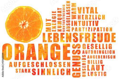 orange assoziationen wirkung stockfotos und lizenzfreie bilder auf bild 131668844. Black Bedroom Furniture Sets. Home Design Ideas
