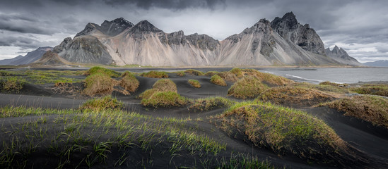 stokksnes panorama