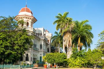 Kuba - Cienfuegos - Palacio de Valle
