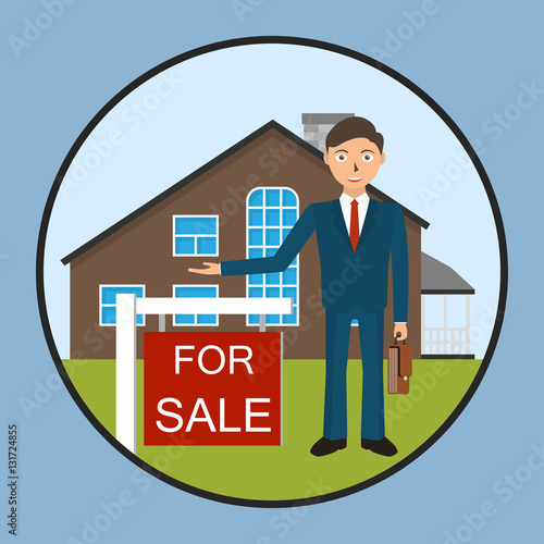how to show a house in real estate
