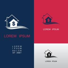 money home wave logo