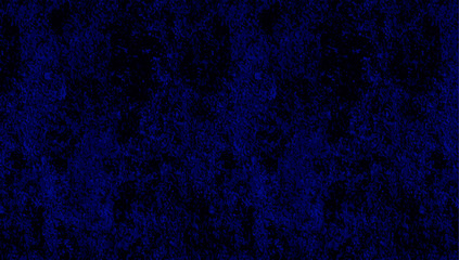 Blue Textured Wall Background