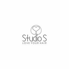 Studio Love Logo