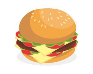 hamburgers icon