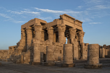 Double Temple of Kom Ombo, Upper Egypt