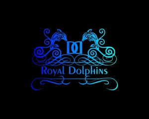Royal Dolphins Logo
