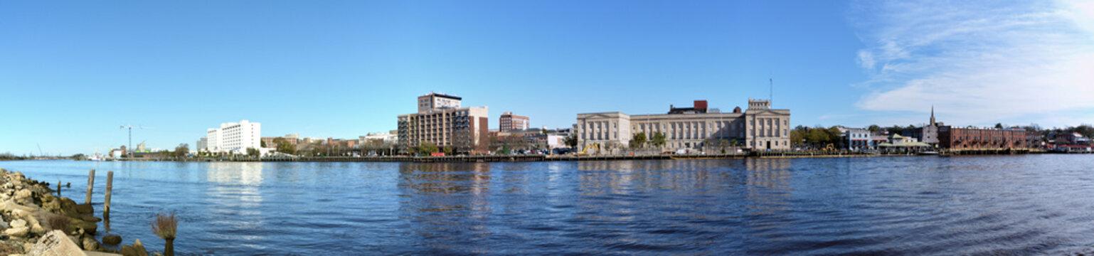 Wilmington Panoramic
