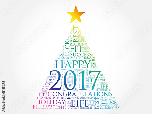 2017 year greeting word cloud collage happy new year celebration 2017 year greeting word cloud collage happy new year celebration word cloud card in the m4hsunfo Image collections
