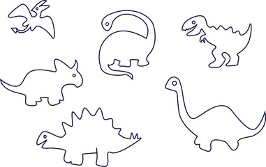 dino cartoon