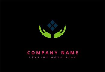 Creative Unique Company Logo