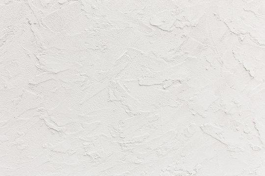 白い壁 Design of the white wall