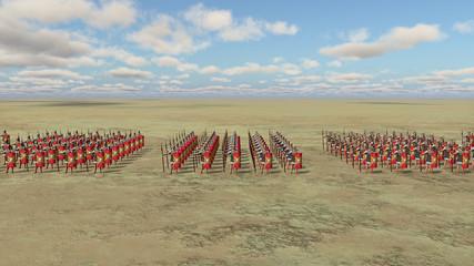 Römische Legion