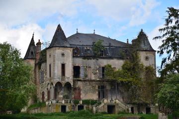 Château de Bouin