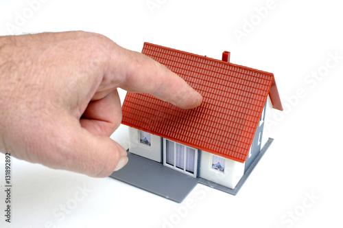 Bien isoler sa maison stock photo and royalty free for Bien acheter sa maison
