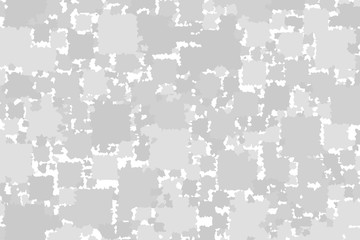 Abstract background with flat boxes. Pattern for free concept.