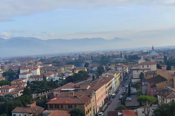 Pisa Toskana-Italien