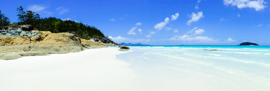 Whitehaven Beach (1)