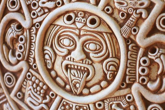 Mayan Souvenir