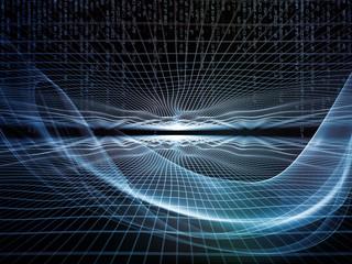 Advance of the Virtual World