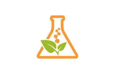 natural eco Conical Flask icon