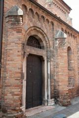 The Basilica of Santo Stefano, Bologna