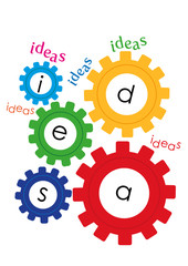 ingranaggi di idee
