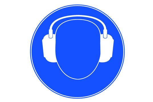 Casque protection  auditif